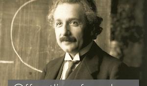 Einsteins relativitetsteori (via livestream fra Aarhus Universitet)