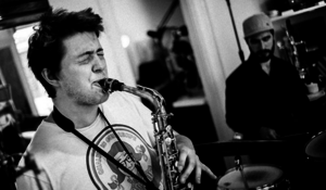 Partout: Jazznæs - Jazzfestival 20