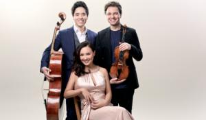 Sitkovetsky Piano Trio m/ Maxim Ry