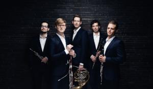 Carl Nielsen Kvintetten