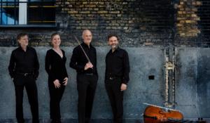 Arild Kvartetten - Halsnæs Musikfo