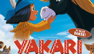 Yakari - På Store Eventyr