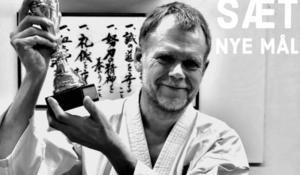 Karate voksne begyndere