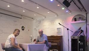 Fortælleaften - Carsten Islington
