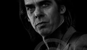 Nick Cave: Sorgens støj