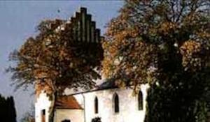 Gudstjeneste i Torup kirke - 2. s.e. påske - Joh. 10, 11-16