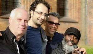 Jazz og verdensmusik