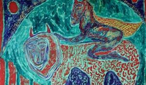 Mytologiske sagn og Ritualer