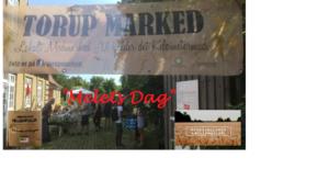 Torup marked, -Melets Dag-