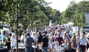 Krudtværksmarked- og Festival
