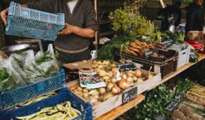 Torup Marked - Lokale Smagsoplevelser
